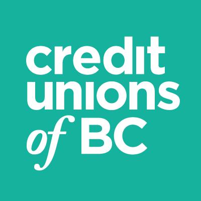 Credit Union of BC Logo