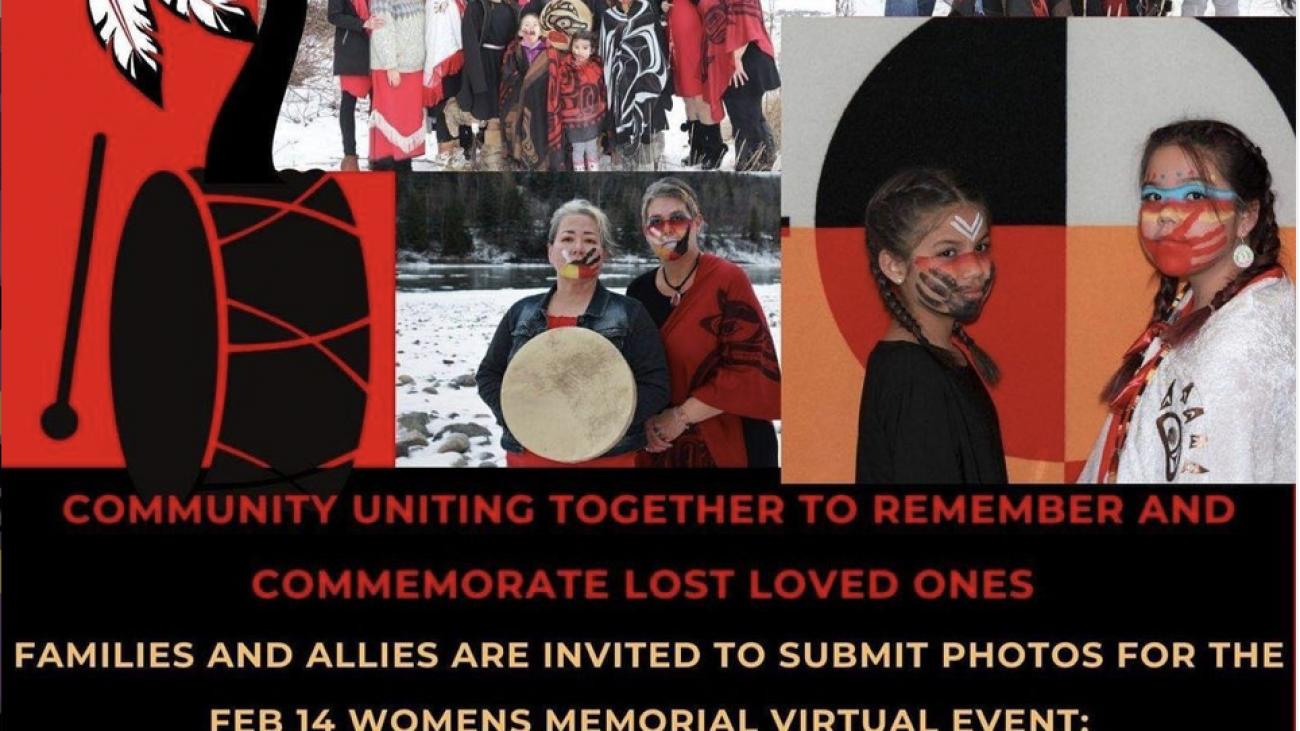 TWRCS - Memorial Event Poster